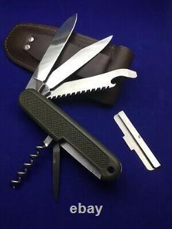 Swiss Army Knife Victorinox MAUSER 108 mm
