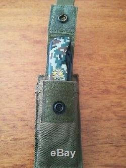 Swiss Army Knife Victorinox Malaysia Army ATM