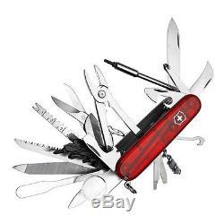 Swiss Army Knife Victorinox Swiss Champ Xlt 1.6795. Xlt