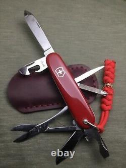 Swiss Army Knife Victorinox VICTORIA 91mm