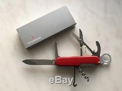 Swiss Army Knife Victorinox Yeoman 91mm, Vintage model, very rare