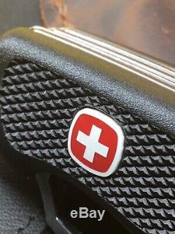 Swiss Army Knife Wenger Ranger 120mm