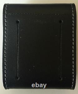Swiss Army Leather Knife Belt Pouch For Swisschamp XAVT, Victorinox 33269, NIB
