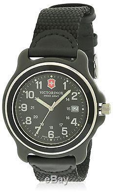 Swiss Army Victorinox Original XL Swiss Army Knife And Mens Watch 249087.1