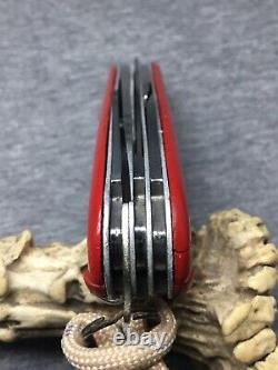 Swiss Army knife Victorinox ELINOX 91mm