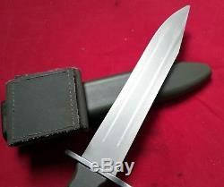 Swiss BAYO VICTORINOX, Mod STGW 90 / SWISS ARMY KNIFE / baïonnette / Bajonett