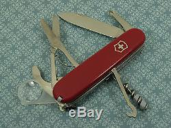Swiss Bianco Exclusive Victorinox Yeoman Swiss Army Knife
