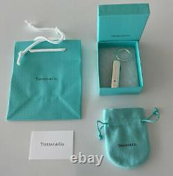 TIFFANY & CO Makers Swiss Army Knife in Sterling Silver NEW AUTHENTIC RECEIPT