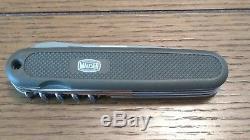 VICTORINOX MAUSER Vintage Swiss Army Knife