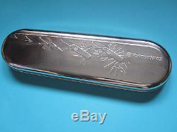 Victorinox 100 years Swiss Army Knife 1897-1997 Aniversary Edition Spartan