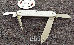 Victorinox ALOX Electrician Swiss Army Knife, EXCELLENT Condition