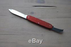Victorinox Alox Old Cross Swiss Army Knife