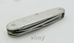 Victorinox Electrician PLUS (ELINOX) OC, Taschenmesser ALOX / SWISS ARMY KNIFE