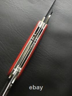 Victorinox / Elinox 91mm Automobile Model 8134ma Swiss Army Knife