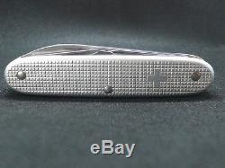 Victorinox Elinox Technician Alox Swiss Army Knife Great Condition