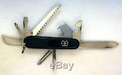 Victorinox Master Gardener Swiss Army knife, New Boxed, rare retired #3804