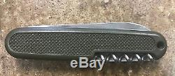 Victorinox Mauser Swiss Army knife NEVER USED
