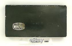 Victorinox Mauser Swiss Army knife- new in original box #5085