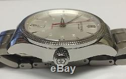 Victorinox Mens Alliance Automatic Watch with Swiss Army Knife Model 241715.1