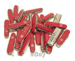 Victorinox Mixed Lot, Swiss Army Knives, Various Conditions, Over Five Pounds