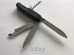 Victorinox Rare 108mm Mauser Vintage Swiss Army Knife New Without Box