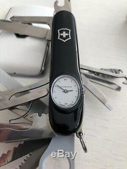 Victorinox Supertimer Swiss Army Knife