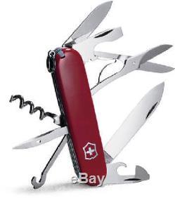 Victorinox-Swiss Army 53381 Climber Pocket Knife