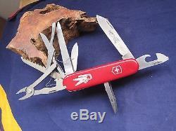 Victorinox Swiss Army ASTRONAUT APOLLO 11 MOON Multi Tool Knife 0051/2000