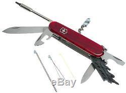Victorinox Swiss Army Cybertool Pocket Knife Victorinox