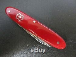 Victorinox Swiss Army Knife 84mm Scissors Victoria