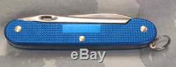 Victorinox Swiss Army Knife Alox Special Run Chinese Sea Pioneer Only 180 Made