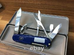 Victorinox Swiss Army Knife Collector's Society 2007 Super Tinker VSAKCS