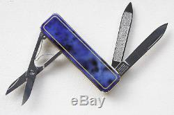 Victorinox Swiss Army Knife DeLuxe