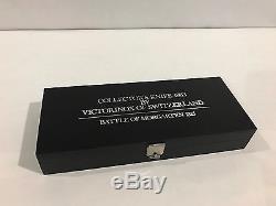 Victorinox Swiss Army Knife Limited Edition 1983 Battle of MORGARTEN 1315