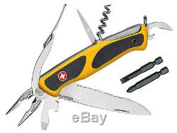 Victorinox Swiss Army Knife Pocket Folding / Wenger Ranger 174