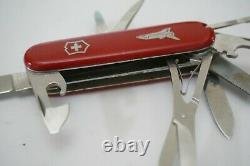 Victorinox Swiss Army Knife RARE Space Shuttle Astronaut, Discontinued Design 3