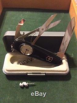 Victorinox Swiss Army Knife Timekeeper