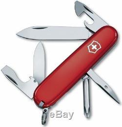 Victorinox Swiss Army Knife Tinker Small Victorinox 53133 & 0.4603-X2 New In Box