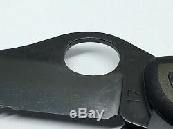 Victorinox Swiss Army Knife US Soldier Combat Knife 0.8461. MWUS 111mm rare