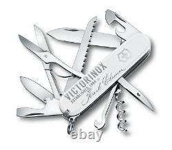 Victorinox Swiss Army Knives 2018 Karl Elsener Huntsman Limited Edition Knife