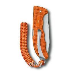 Victorinox Swiss Army Pocket Knife 2021 Hunter Pro Alox Tiger Orange 0.9415. L21