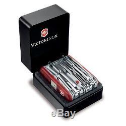 Victorinox Swiss Army knife SwissChamp XAVT