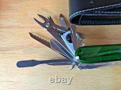 Victorinox Swiss Champ XLT Swiss Army Knife