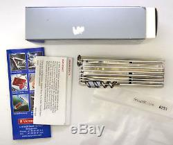 Victorinox SwissChamp Swiss Army knife- new Mother of Pearl #6231