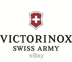 Victorinox SwissChamp XAVT Ruby Swiss Army Knife With Leather Pouch SWITZERLAND