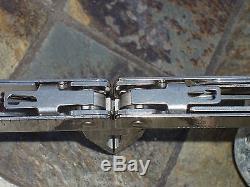 Victorinox SwissTool CS Plus Swiss Army Knife Multi-tool Leath Sheath 53946 NEW