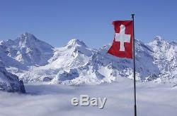 Victorinox Traveler Lite Swiss Army Knife Made In SWITZERLAND