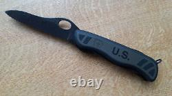 Victorinox US Soldier Swiss Army Knife Multitool SAK