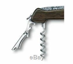 Victorinox Winemaster Swiss Army Knife Damast Limited Edition 2019 0.9701. J19