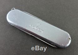 Vintage Original ROLEX Swiss Army Pocket KNIFE